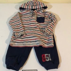 Tommy Hilfiger outfit size 24months